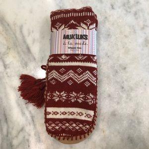 Shoes - Slipper Socks